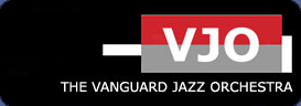 The Vanguard Jazz Orchestra