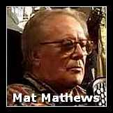 Mat Mathews