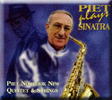 "Featured recording ""Piet Plays Sinatra"""