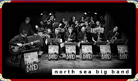 The North Sea Big Band