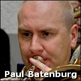 Paul Batenburg