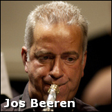 Jos Beeren (photo Cees vd Ven)