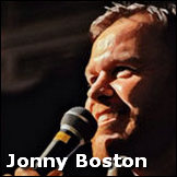 Jonny Boston