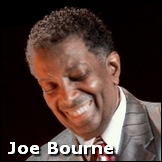 Joe Bourne