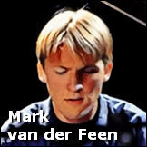 Mark van der Feen