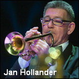 Jan Hollander