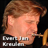 evert-Jan Kreulen