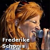 Frederike Schonis