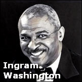 Ingram Washington