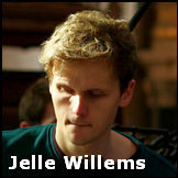 Jelle Willems