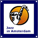 Jazz in Amsterdam